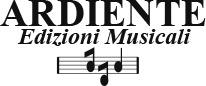 ARDIENTE Edizioni Musicali Logo
