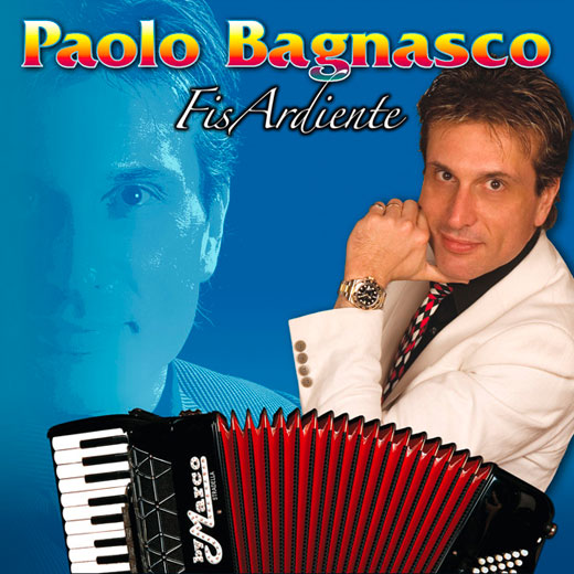 PAOLO BAGNASCO