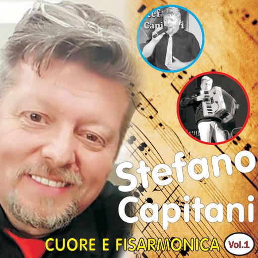 STEFANO CAPITANI