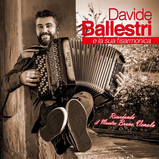 DAVIDE BALLESTRI