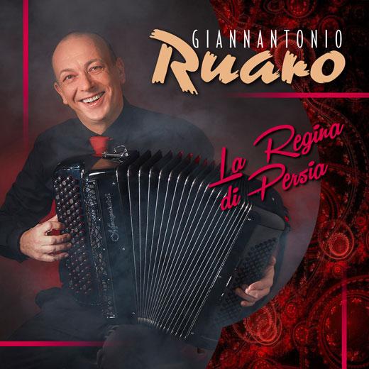 GIANNANTONIO RUARO