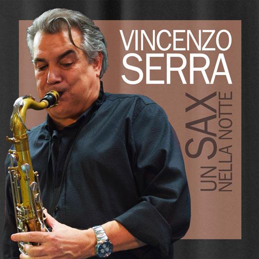 VINCENZO SERRA