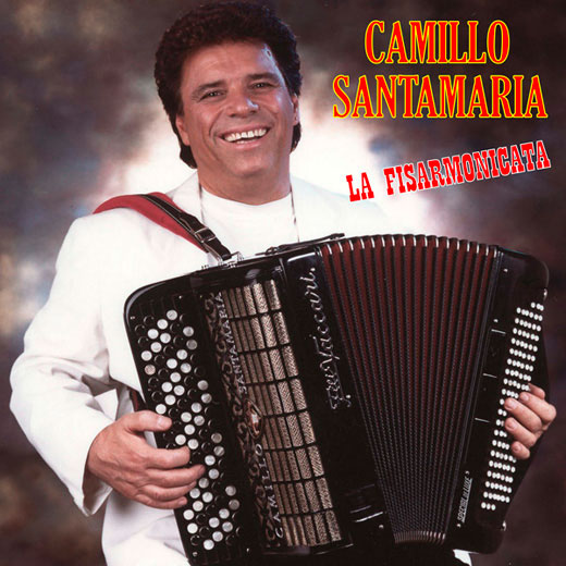 CAMILLO SANTAMARIA