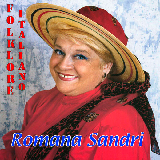 ROMANA SANDRI