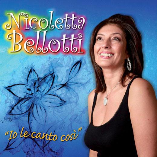 NICOLETTA BELLOTTI