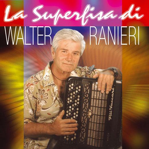 WALTER RANIERI