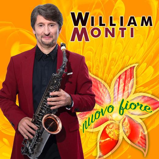 WILLIAM MONTI
