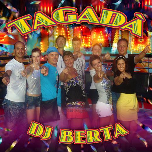 DJ BERTA