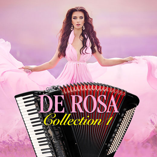 DE ROSA
